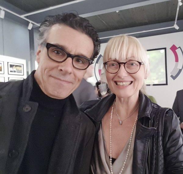 Jean Cazals, Petra Thierry