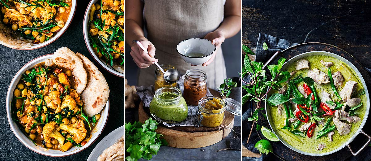 Stockfood The Agency For Food Images And Recipes